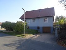 Detached House with Garden in Grafenwoehr, GE