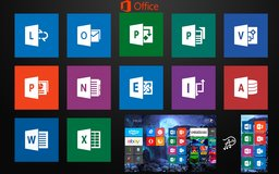 Genuine Microsoft Office Professional Plus & Other Software Programs in Elgin, Illinois