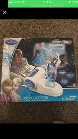 Disney Frozen Projector in Columbia, South Carolina