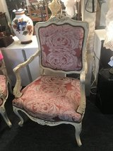 2 Beautiful Arm Chairs in Conroe, Texas