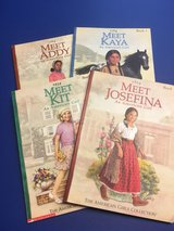 American Girl Books - Lot 4 in Lockport, Illinois