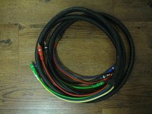 Heavy Duty Audio/Video Cables 12 Ft. in Kingwood, Texas
