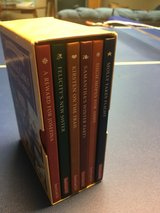 American Girl Book Set (hardcover) in Naperville, Illinois
