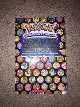 Pokémon deluxe essential handbook in Fort Carson, Colorado