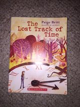 The Lost Track of Time in Fort Carson, Colorado