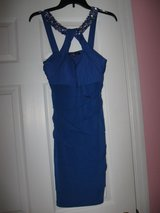 Blue dress NEW in Camp Lejeune, North Carolina
