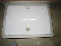 Rectangle Porcelain Sinks in Warner Robins, Georgia