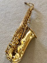 Yamaha Custom Z Alto Saxophone (YAS-82ZII) For Sale! in Glendale Heights, Illinois