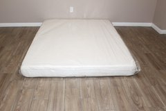 Queen size mattress- Memory Foam in Kingwood, Texas