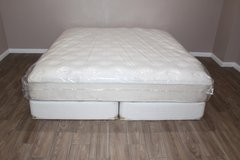 King size mattress - Simmons Beautyrest classic Largent model in Spring, Texas