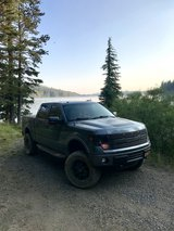 2014 F-150 FX4 - Lifted in Temecula, California
