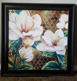 Large Beautiful Framed Picture in Barstow, California