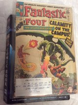 Comic: Fantastic Four #35 in Warner Robins, Georgia