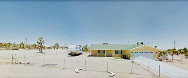 FOR RENT: 58510 Campero, Yucca Valley, CA in 29 Palms, California