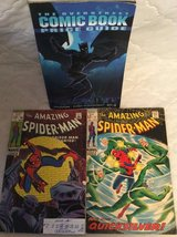 Comics: Amazing Spider-Man #70 & 71 in Warner Robins, Georgia