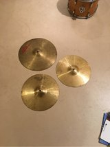 cymbals in St. Charles, Illinois