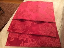 3 Holiday Placemats in Joliet, Illinois