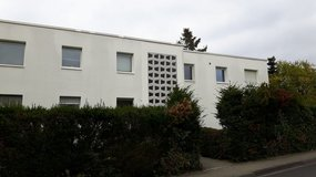 Nice 4-room apt near the inner city in Wiesbaden, GE