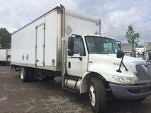 2012 International 4300 4x2 $33,500 CAD in Misawa AB, Japan