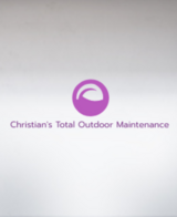 Christian's Total Outdoor Maintenance in Kingwood, Texas