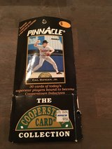 Pinnacle The Cooperstown Card Collection in Okinawa, Japan