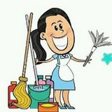 Cleaning service and kitchen assistant in Clarksville, Tennessee