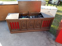 Antique Catalina Cabinet Stereo! in Byron, Georgia