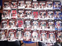 UFC Figurines Figher Action Figures in El Paso, Texas