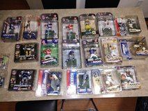 Sports Players Figurines NFL, MLB, NBA in El Paso, Texas