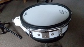 "Roland V-Drum PD-120 12"" Electronic Dual Trigger Mesh Snare Drum Pad $100.00 in Camp Lejeune, North Carolina"