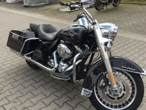 2011 Harley Davidson Road King (FLHR) in Wiesbaden, GE