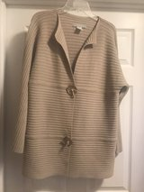 ladies two button cardigan in Fort Riley, Kansas