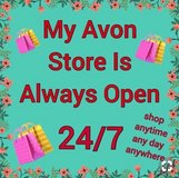 **Avon by Tina in Savannah, Georgia