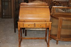 Secretary Roll Top Desk in DeRidder, Louisiana