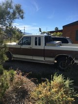 1989 Ford F-150 in Alamogordo, New Mexico