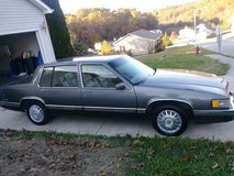93 Cadillac Sedan deville in Fort Leonard Wood, Missouri