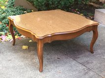 Small Coffee Table in Plainfield, Illinois
