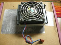3 Pin Heatsink with Fan in Kingwood, Texas