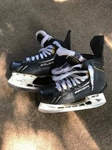Bauer Hockey Skates in Lockport, Illinois