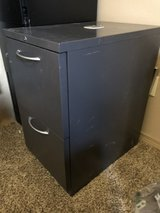 2 drawer file cabinet in Alamogordo, New Mexico