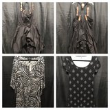 Dresses- casual or costume 70s and steampunk costume dress in Stuttgart, GE