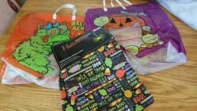 Trick or Treat Bags in Tinley Park, Illinois