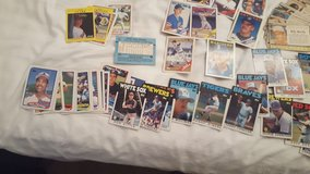 Early 90's Basketball/Baseball/Football Cards in Stuttgart, GE