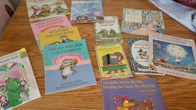 Softcover children books in Orland Park, Illinois