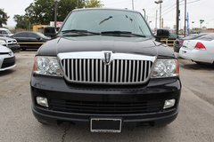 2005 Lincoln navigator in Katy, Texas