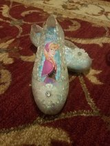 Princess shoes in Camp Lejeune, North Carolina