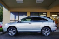 2007 Lexus RX 350 FWD 4dr in Tacoma, Washington