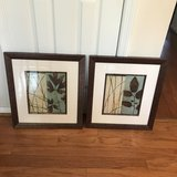 Set of 2 cute print pictures in Kingwood, Texas