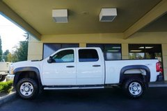 2009 Chevrolet Silverado 2500HD in Tacoma, Washington