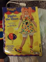 Clown Costume in El Paso, Texas